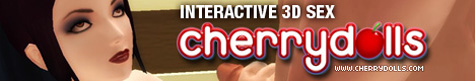 CherryDolls.com - Hot Virtual 3D Sex Game